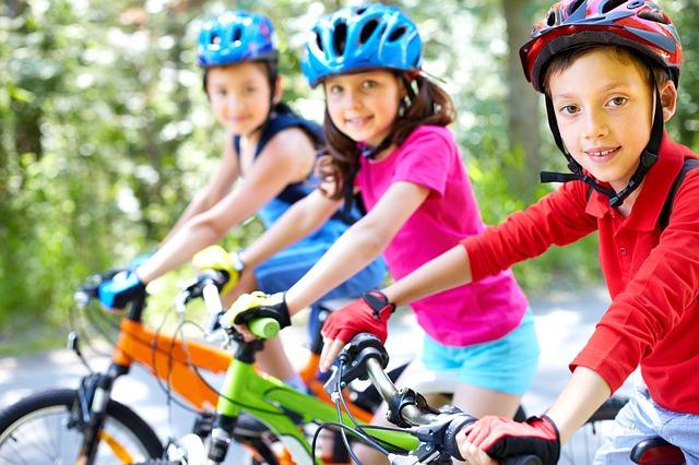 Personnaliser vos jantes de vélo