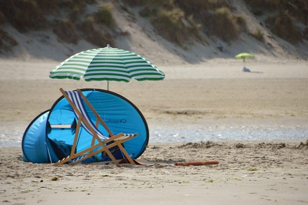 Vacances à la plage en famille à Maui