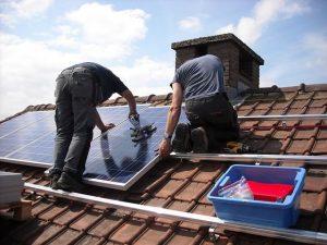 installation panneaux solaires Lyon
