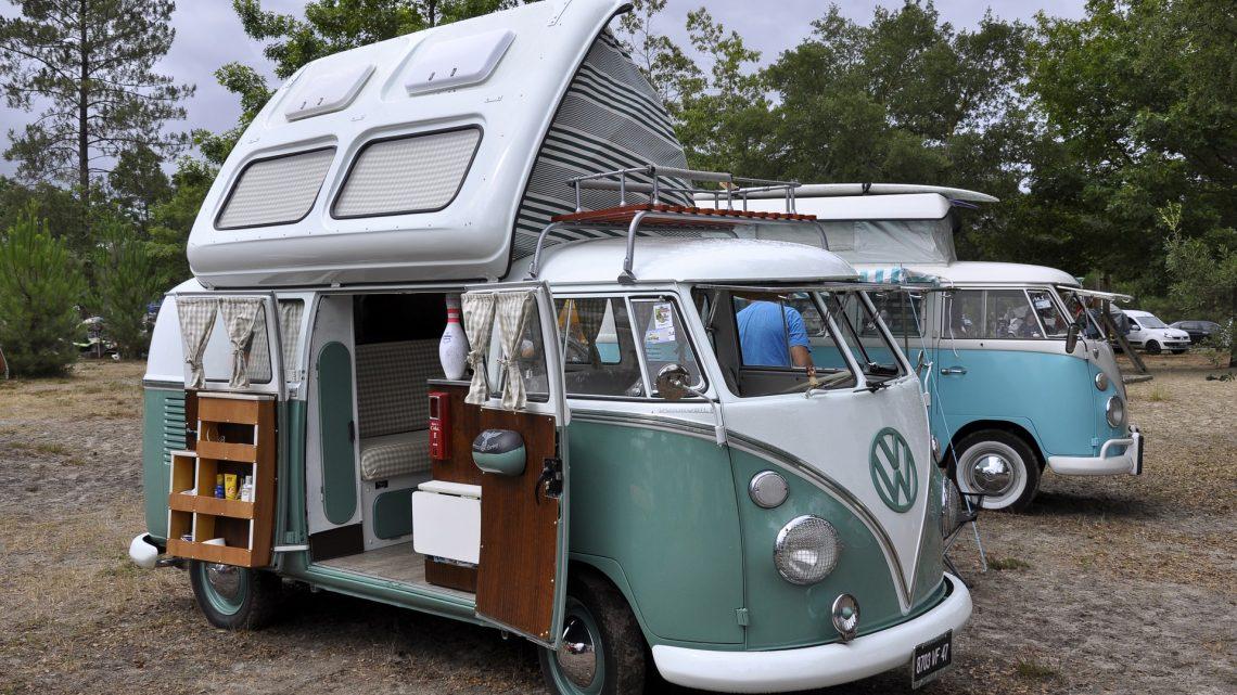 Location d'un camping-car : tout savoir sur le dépôt de garantie