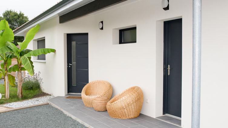 Etanchéité, protection et décoration de façade