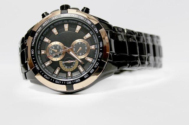Top 3 des marques de montre automatique de luxe pas cher