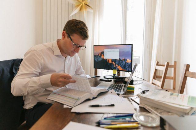 Pourquoi la comptabilité est importante pour votre petite entreprise ?