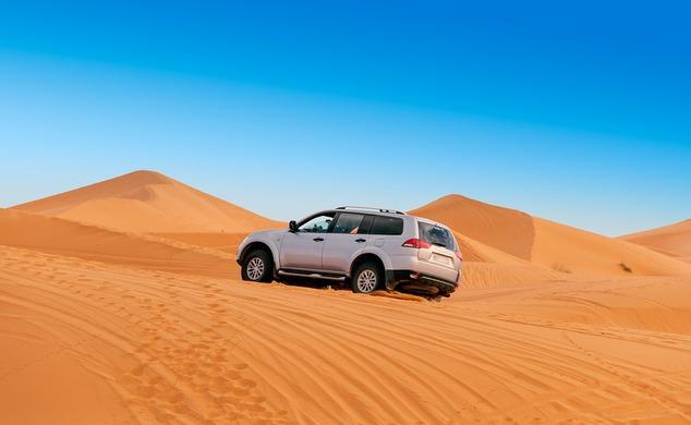 Guide pour un road trip réussi au cœur de la Namibie