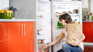 Comment utiliser un petit réfrigérateur