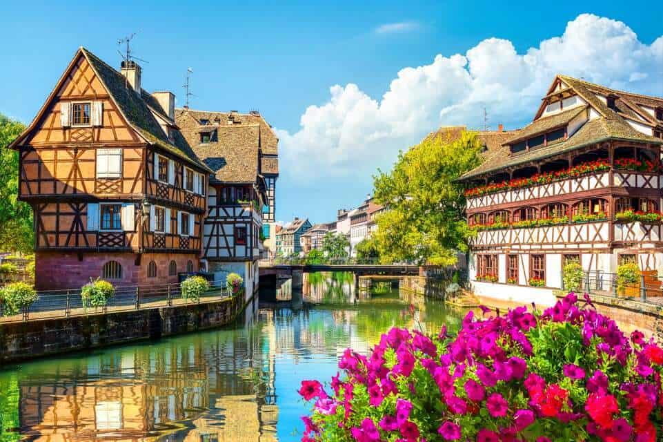 Strasbourg, une bonne destination pour votre séjour